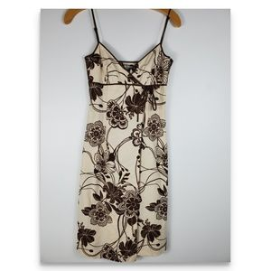Oasis spaghetti strap dress size 8